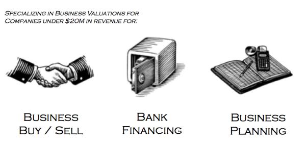 oregon business valuation