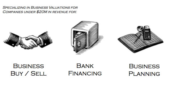 raleigh business valuation