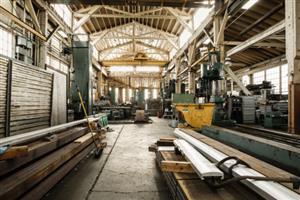 Steel Mill Appraisal
