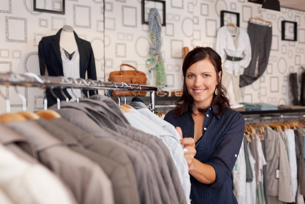 Business Valuation Retail Industry Shrinking Markets