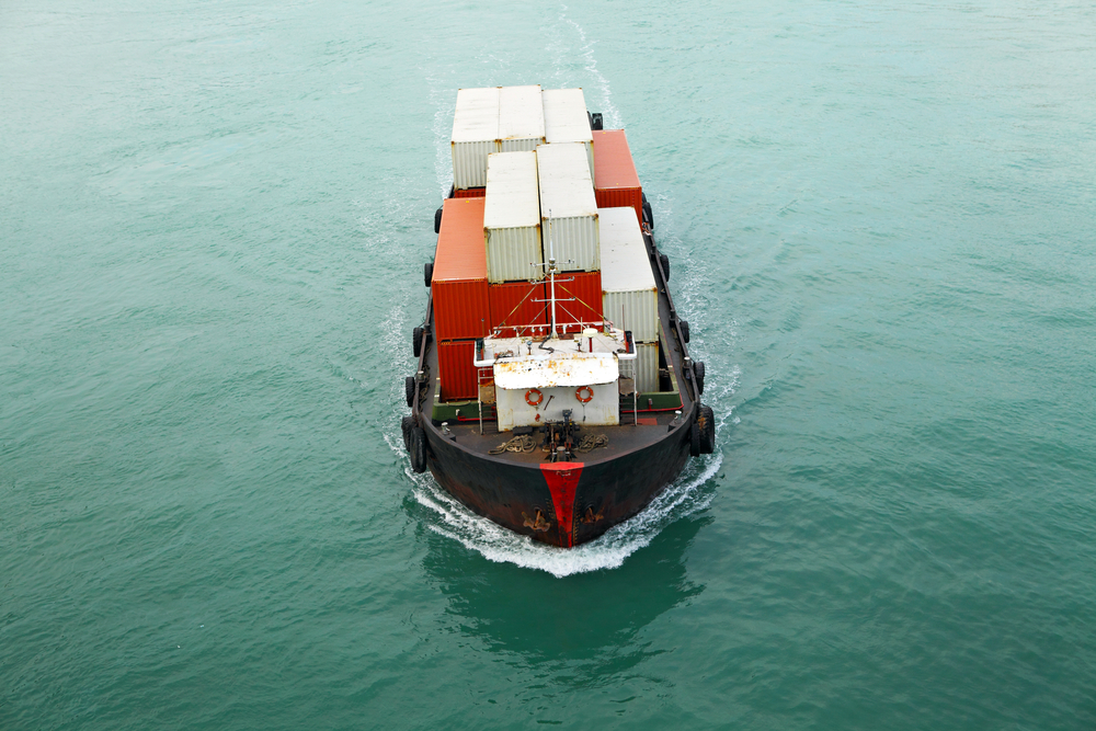 Marine Transportation Business Appraisal