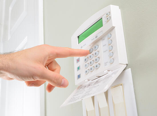 Security Systems Business Appraisal