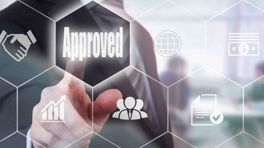 Business Loan Approval Certified Appraisal